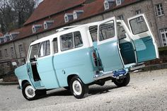 Classic Cars British, Classic Trucks, Vintage Vans, Vintage Trucks, Ford Transit, Pick Up, Classic Campers, Old Commercials, Old Ford Trucks