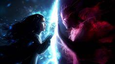 As Negociações Planetárias - o Poder que Nós temos