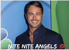 Taylor Kinney Chicago Fire, Me Tv, Sweets, Gummi Candy, Candy, Goodies, Treats, Deserts