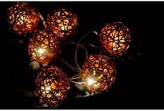 guirlande-lumineuse-boules-bois