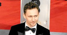 The Tom Hiddleston Effect — lokihiddleston: Tom Hiddleston -- BAFTA 2015 I'm...