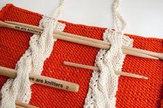Range Aiguilles modèle gratuit we are knitters