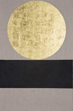 Irish Museum of Modern Art, Patrick Scott: Image Space Light - More info www.aestheticamagazine.com
