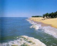 Beira, Mozambique.