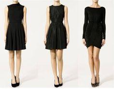 ¡Descubre el vestido que resalta mejor tu figura!
