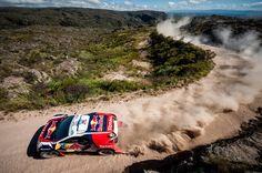 Mr Dakar #Dakar2015