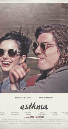 Directed by Jake Hoffman.  With Benedict Samuel, Krysten Ritter, Nick Nolte, Rosanna Arquette. A young rock n roller picks up a stunning tattoo artist in a stolen classic.