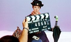 Continuing the Christmas theme, Bex takes a look at the Anniversary Edition release of that ever-popular Disney classic, Mary Poppins. Julie Andrews Mary Poppins, Mary Poppins Movie, Mary Poppins 1964, Disney Live Action Films, Old Disney Movies, Disney Films, Disney Stuff, Action Movies, My Fair Lady
