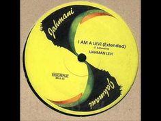 ▶ I AM A LEVI EXTENDED MIX CHAPTER 2 IJAHMAN LEVI - YouTube