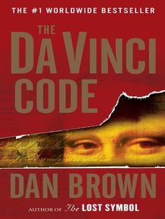 """""""The Da Vinci Code"""" by Dan Brown. Robert Langdon Series, Book 2"""
