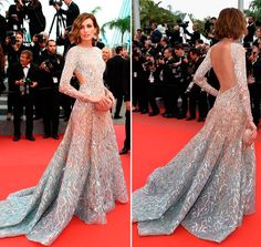 44 Inspiring Red Carpet Dresses Ideas For Your Highest Standart Stunning Dresses, Elegant Dresses, Nice Dresses, Gala Dresses, Couture Dresses, Vestidos Elie Saab, Donia, Red Carpet Gowns, Trendy Dresses