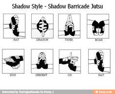 Naruto Hand Signs Ninja Art Naruto Drawings Anime Naruto Naruto Oc