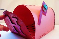 Homemade Valentines Day Boxes For Kids This Valentine Tree Is A