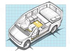 Build Your Van graphic_1200x849 Van Conversion Interior, Camper Van Conversion Diy, Van Interior, Camper Interior, Interior Design, Camper Van Kitchen, Chevy Express, Small Trailer, Cool Vans