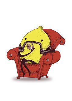 Mascot Design: L&P on Behance