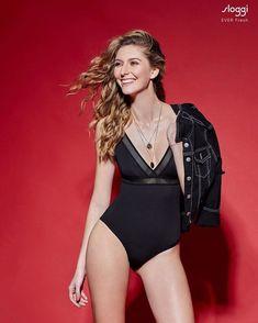 Campaign, Bodysuit, Celebs, Photoshoot, Tops, Women, Fashion, Onesie, Celebrities