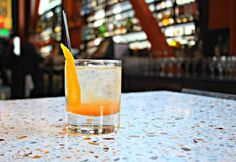 Quench Your Gin and Tonic Thirst at These 5 San Francisco Bars - The Bold Italic - San Francisco