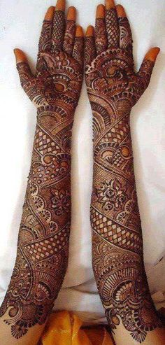 awesome Mehandi Designs - Mehndi Designs - Mehndi Design Inspiration