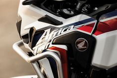 UPDATE: Detailed 2016 Honda Africa Twin CRF1000L Review | Honda-Pro Kevin