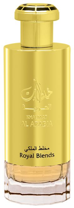 KHALTAAT Al Arabia ROYAL BLEND
