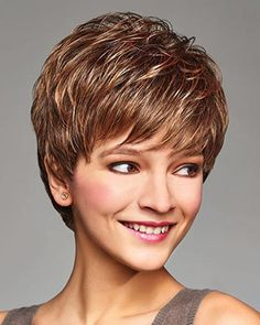 Henry Margu Wigs Amber