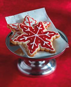 I LOVE these GFCF sugar cookies!  I make them all year long using different cookie cutters for each holiday.