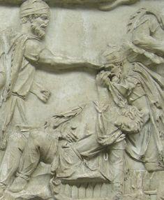 fiica lui Decebal | Istorie si Numismatica Culture, Statue, Romania, Art, Art Background, Kunst, Performing Arts, Sculptures, Sculpture