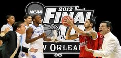 Final Four Preview: Kentucky Wildcats vs. Louisville Cardinals