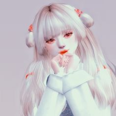 Sims 3 Makeup, Sims 4 Anime, Sims 4 Collections, The Sims 4 Download, Sims Hair, Fantasy Hair, Sims Mods, The Sims4, Halloween Disfraces