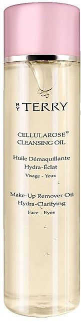 Buy BY TERRY Cellularose Cleansing Oil Makeup Remover Oil online on Shop the latest trends - Express delivery & free returns. Olive Oil Extract, Oil Makeup Remover, Camellia Oil, New York, Make Up Remover, Waterproof Makeup, Cleansing Oil, Face Cleanser, Jojoba Oil
