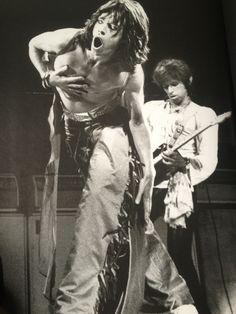 Mick Jagger / Keith Richards