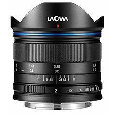 Laowa 7.5mm F2Základní Micro: Amazon.de: Fotoaparát a fotografie