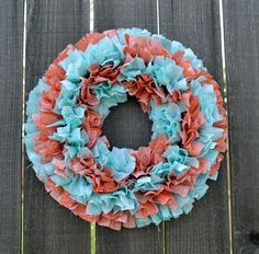 Favorite wreaths by Erin on Etsy