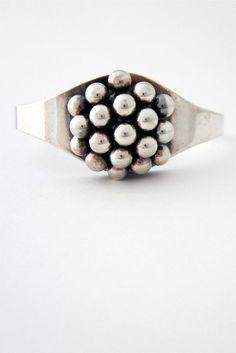 Erik Granit kinetic bracelet