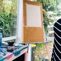 Stef Le Gros (@steflegrosart) • Instagram photos and videos Photo And Video, Mirror, Studio, Videos, Photos, Furniture, Instagram, Home Decor, Pictures