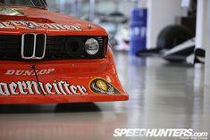 Car Spotlight>> The Jagermeister Bimmer - Speedhunters