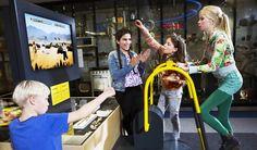 Museon: leuk & leerzaam  Dagje Museon in Den Haag Geldig t/m 22 december 2017 Met expositie ONE PLANET  EUR 7.50  Meer informatie  #vakantie http://vakantienaar.eu - http://facebook.com/vakantienaar.eu - https://start.me/p/VRobeo/vakantie-pagina