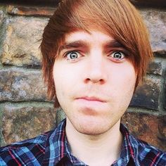 Shane Dawson. Huge inspiration, and the best YouTuber out there.