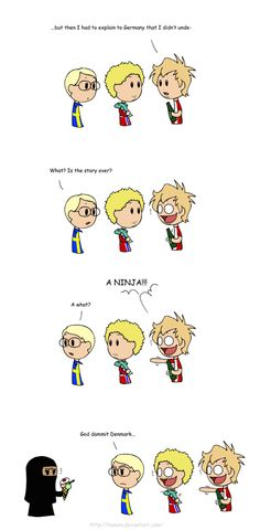 Tagged with Funny; Just a little 'Scandinavia and the World' dump Funny Cute, The Funny, Satw Comic, 4 Panel Life, Funny Jokes, Hilarious, Funny Clips, Hetalia, Funny Pictures