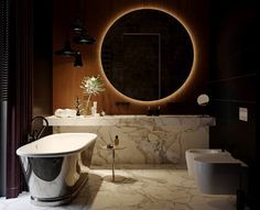 Exquisite bathroom l