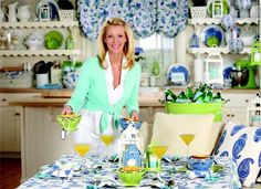 sandra lee tablescape | Tablescapes | Pinterest | Tablescapes and ...