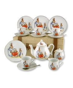 Tea Party: Entertaining Essentials   Daily deals for moms, babies and kids