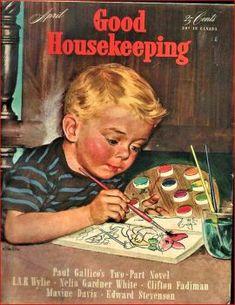 1906 Feb Good Housekeeping Magazine Advertisements Antique 90 Vintage Merchandise & Memorabilia Advertising-print