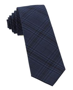 Packed Plaid tie, $19 at www.TheTieBar.com