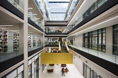 Completed in 2016 in West Midlands, United Kingdom. Images by Tim Cornbill. Associated Architects' feasibility study concluded that a new building rather than refurbishment of the existing library would best meet the...