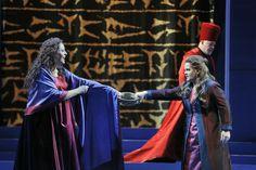 Nabucco @LyricOpera