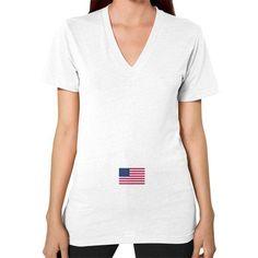 Together 2016 V-Neck (on woman) Shirt
