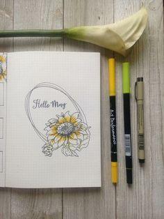 Sunflower May