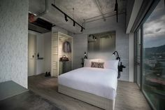 Ovolo Southside | Effortless Living | Hong Kong Hotel