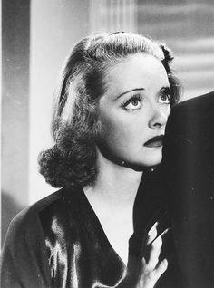Bette Davis in That Certain Woman, 1937